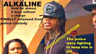 ALkaline Free, How can they Hold you that Long with No Charge