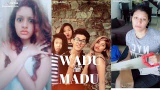 Tik Tok New 2019 - වඩු මඩු වඩු මඩු Best Performers (Wadu Madu - Wadu Madu )