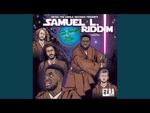 Samuel L Riddim online metal music video by EZRA COLLECTIVE