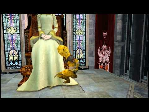 Download DarkSouls2 - Try to Approach Nashandra in Drangleic ...