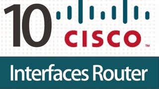 Tutorial Packet Tracer - 10 - Configurar Interfaces Router.