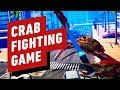 Fight Crab: Our New Obsession
