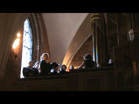 Christian Hildebrandt: Shakespeare Fragment 1 - Music to hear