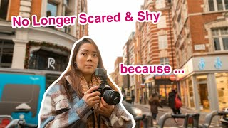 [Street Photography] Fear & Shyness: See it, Say it, Sorted - on Blending In, Confidence and Tips