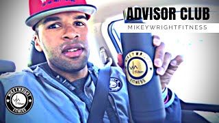 I became an advisor for Advocare