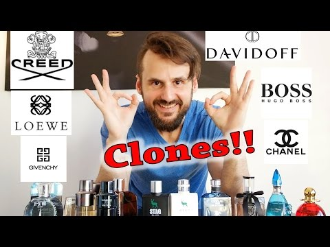 Amazing Cheap Fragrances – Best Clones in the Estiara Fragrance Haul!