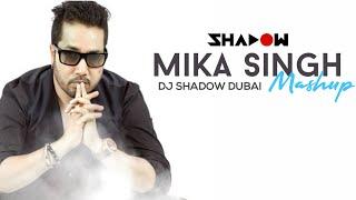 DJ Shadow Dubai - Mika Singh Mashup
