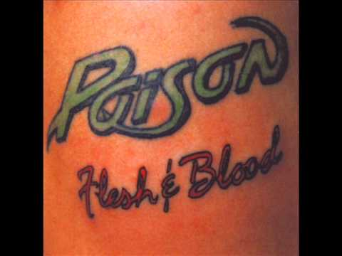 Poison - Life Goes On