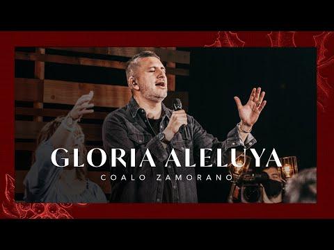 Gloria Aleluya