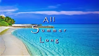 Chris Rea -  All Summer Long (Unplugged Version)