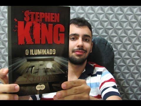 O Iluminado - Stephen King | Real x Ficcional