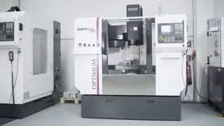 CNC frézka F 80