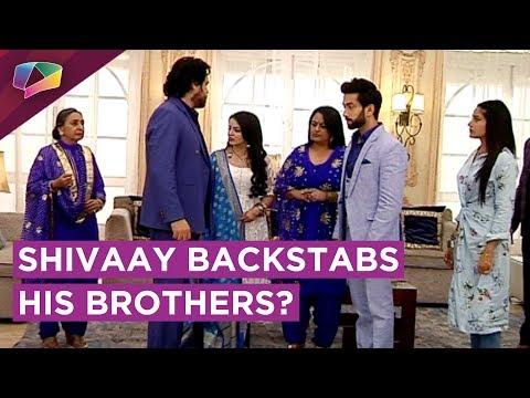 Shivaay Gets BLACKMAILED By Svetlana | Backstabs Omkara & Rudra | Ishqbaaaz