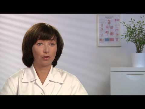Wysokie ciśnienie krwi u kobiet w okresie menopauzy