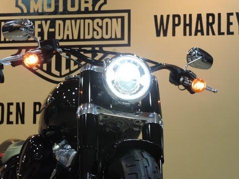2021 Harley-Davidson HD Softail FLSL Slim