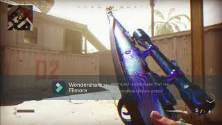 Modern Warfare Sniper montage - the Search