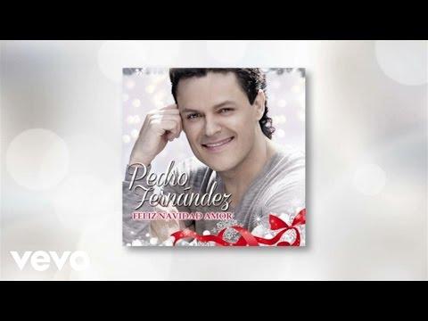 Feliz Navidad Amor Lyric Video