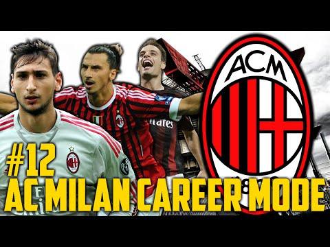 FIFA 16 | AC MILAN CAREER MODE | #12 | STUPID GOALS