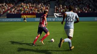FIFA 18 video