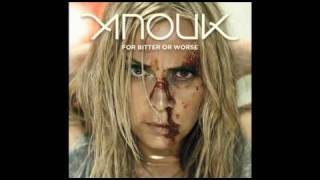 Anouk - For BItter Or Worse - Faith In My Moon (track 11)