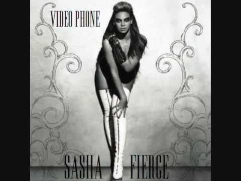 video phone beyonce lyrics