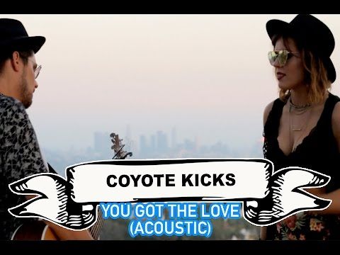 Coyote Kicks Video