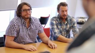 Jake and Amir: Ice Breakers