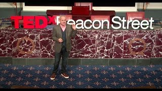 The Secret To Having Influence | Ron Carucci | TEDxBeaconStreet