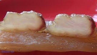 Как приготовить балык из сома
