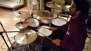 Carl Sequeira | Chiodos - Scaremonger [Drum Cover]