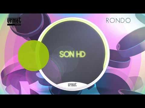 Kit Carillon Radio Rondo 200 M