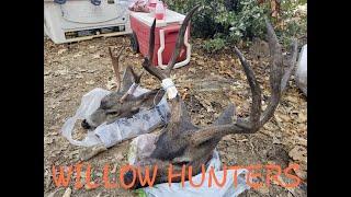 Hmong California Hunting 2021 Bzone week-1