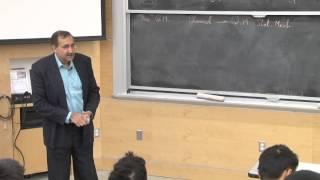 20. Mecánica estadística cuántica. Parte 2
