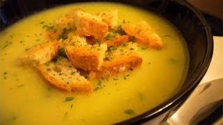 Garlic Soup - Natural Antibiotics - Weight Loss - Magic Plan