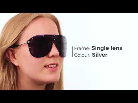 Versace VE2180 Sunglasses Review