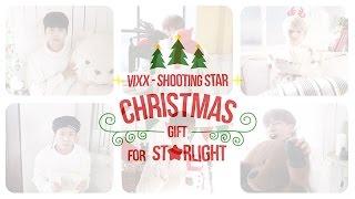 빅스(VI**) - Shooting Star (Christmas Gift for ST★RLIGHT)