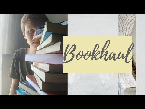 BOOKHAUL | Black Friday 2017 | Cavallivro