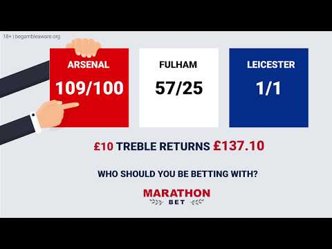Premier League: Treble of the Week - Week 22