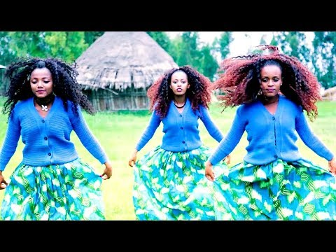 Naafkoo Sobbooqaa – Assasaa – New Ethiopian Music 2017 (Official Video)