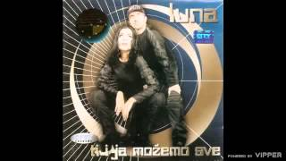 LUNA - Zeleno - (Audio 1999)