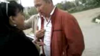 Пьяные менты г.Рудного грузят моего сына на 20штук. 18.05.2013год.ЧАСТЬ 1