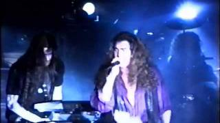 Dream Theater - A Fortune In Lies/Metropolis I - Ludwigsburg 1993 - Underground Live TV recording