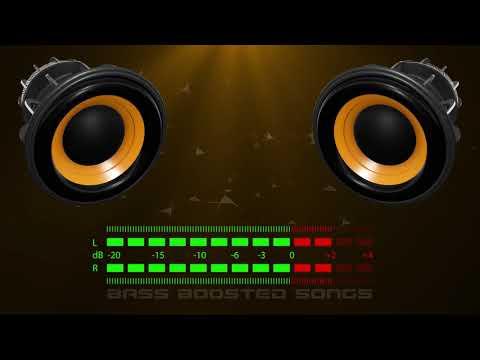 Lil Jon – Snap Yo Fingers (Bass Boosted)