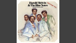 Harold Melvin & The Blue Notes, Teddy Pendergrass - The Love I Lost