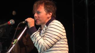 Мумий Тролль - Не Звезда LIVE 2011 День ВМФ