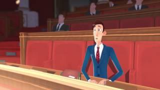 POLITIQUE-MENT CORRECT (Court métrage Animation 3D - Bellecour Ecole)