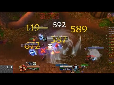 Horde Get ANNIHILATED for Ganking in STV - Classic WoW Warrior PvP