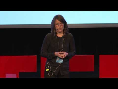 Emission Impossible- can we build without global warming? | Reidun Dahl Schlanbusch | TEDxBergen