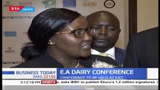 East Africa dairy conference to be held at KICC