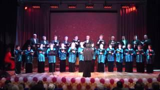 Академический Народный хор преподавателей ГДШИ